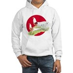 Japanese Yokohamas Hooded Sweatshirt