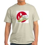 Japanese Yokohamas Light T-Shirt