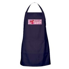 Little Miss Sexy Toes Apron (dark)