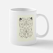 Celtic Wedding design Mugs