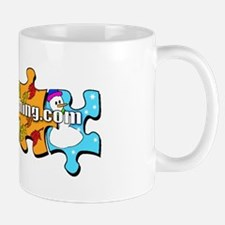 Gogeocaching.com Mugs