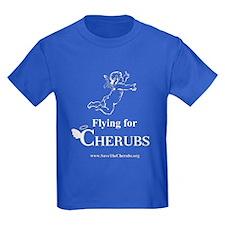 flying for cherubs T-Shirt