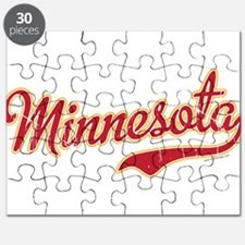 Minnesota Puzzle