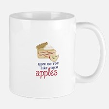 Like Them Apples Mugs