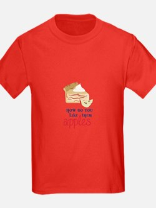 Like Them Apples T-Shirt