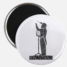 Conductor Magnets