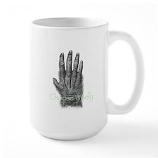 Monkeys Paw Mugs