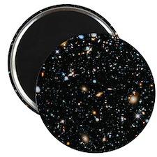 Evolving Universe Magnet