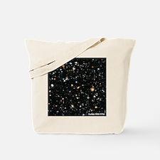 Evolving Universe Tote Bag