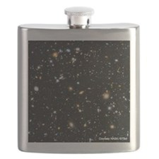 Evolving Universe Flask