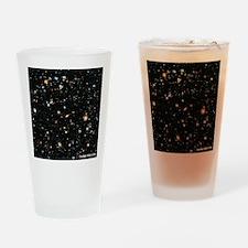Evolving Universe Drinking Glass
