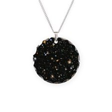 Evolving Universe Necklace