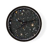 Nasa Wall Clocks
