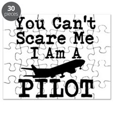 You Cant Scare Me I Am A Pilot Puzzle