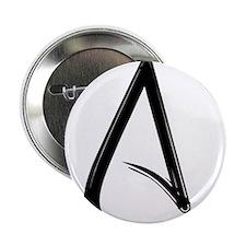 "Atheist Symbol 2.25"" Button (10 pack)"