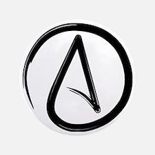 "Atheist Symbol 3.5"" Button (100 pack)"