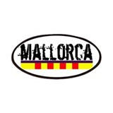 Mallorca Patches