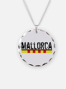Mallorca Necklace