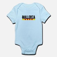 Mallorca Body Suit