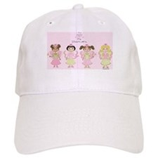 MiMi Pie Sisterhood Baseball Cap