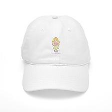 Fairy Princess Sophie Baseball Cap