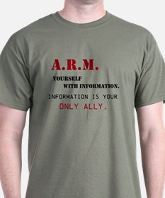 Arm Yourself T-Shirt