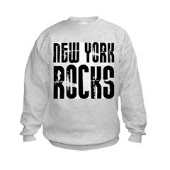 New York Rocks Sweatshirt
