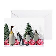 Penguin Greetings Greeting Cards