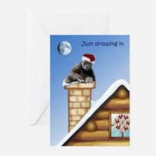 Little Clause Greeting Cards