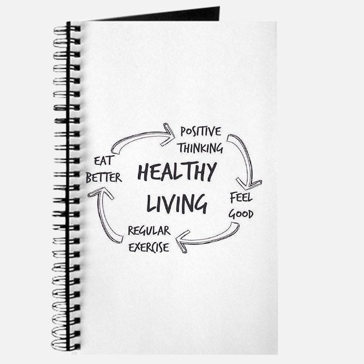 Healthy Living Journal