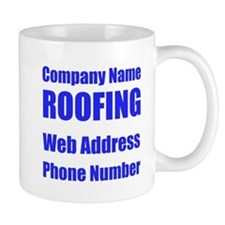 Roofing Mugs