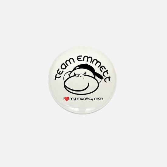 team emmett.png Mini Button