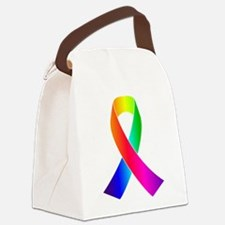 gay pride gifts Canvas Lunch Bag