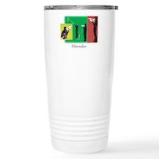 Unique Film maker Travel Mug