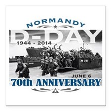 D-Day 70th Anniversary Battle of Normandy Square C