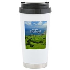 Azores - Portugal Travel Mug