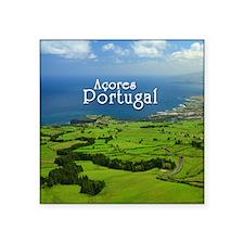 Azores - Portugal Sticker