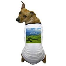Azores - Portugal Dog T-Shirt