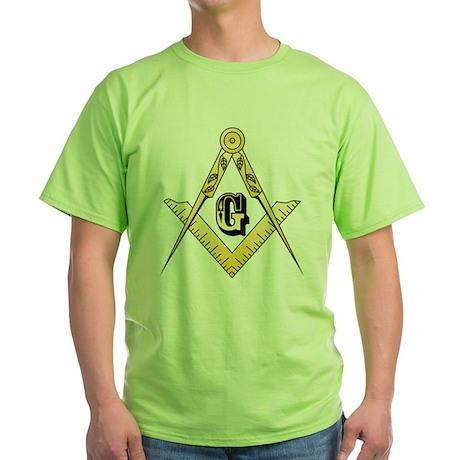 square compasses T-Shirt
