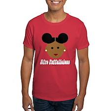 Afro Puffalicious T-Shirt