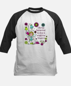 Smell the Flowers Tee