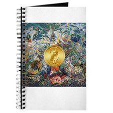 Bitcoin in Wonderland Journal