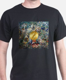 Bitcoin in Wonderland T-Shirt