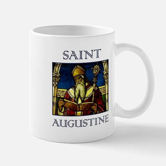 St. Augustine Mug
