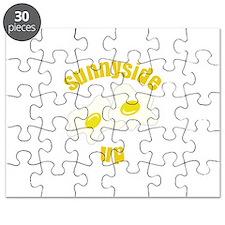 Sunnyside Up Puzzle