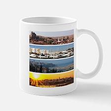 Rabat-Agadir-Morocco Mugs