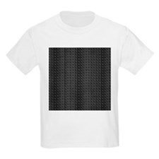 Industrial Rubber Pattern T-Shirt