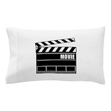 Clapper Board Pillow Case