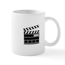 Clapper Board Mugs