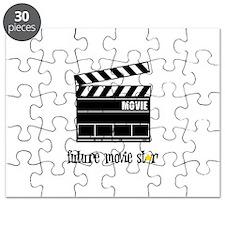 Future Movie Star Puzzle